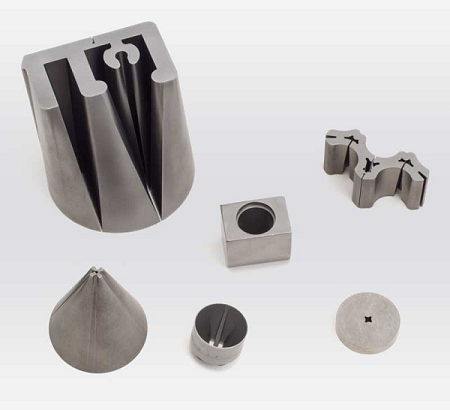 Extrusion die and tooling manufacturers