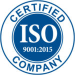 ISO 900:2015 certified wire edm shop