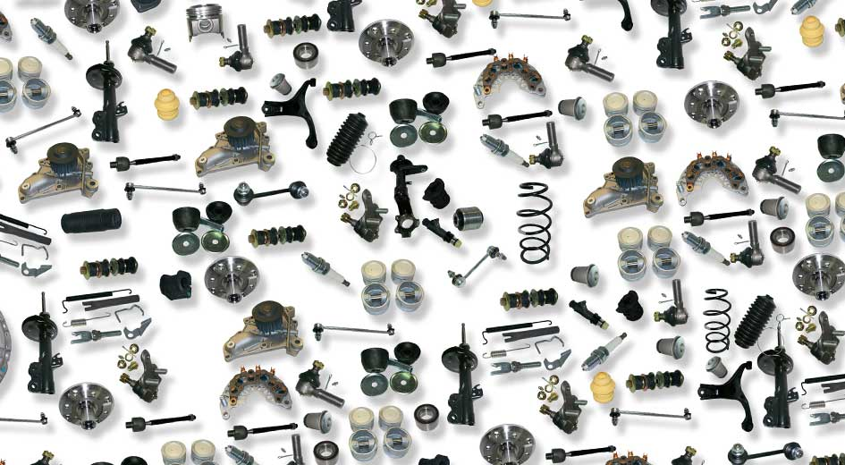 examples of automotive components that can be machined in our wire edm shop